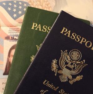 Las areas metropolitanas son el hogar de companias internacionales en busca de profesionales extranjeros.